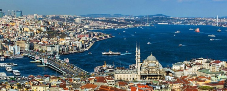 Top 18 Most Visited Cities In The World #9 | Brain Berries