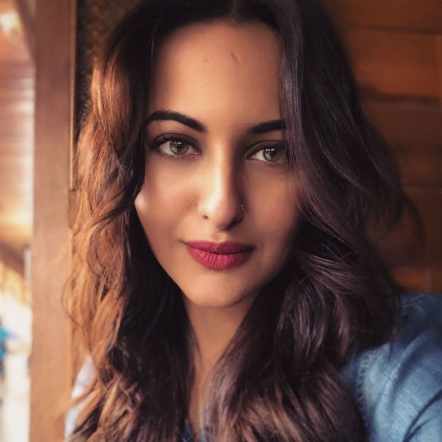 Sonakshi Sinha: Welcome to New York, the name is Akira. Nondon blog