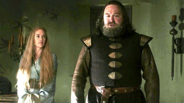 Cersei și King Robert, Game of Thrones  | 11 Personaje TV care au avut întâlniri cu oameni care nu erau la același nivel cu ei | Brain Berries