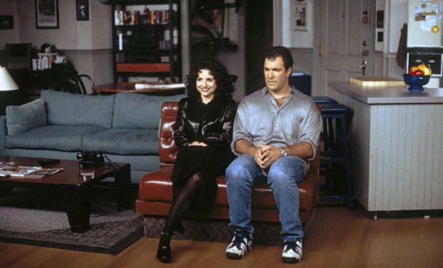 Elaine și Puddy, Seinfeld | 11 Personaje TV care au avut întâlniri cu oameni care nu erau la același nivel cu ei | Brain Berries