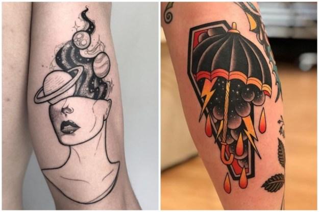 Tu Puedes Ser Alérgico A Los Tatuajes   9 Datos Sorprendentes Sobre Tatuajes Que Probablemente No Sabías   Brain Berries