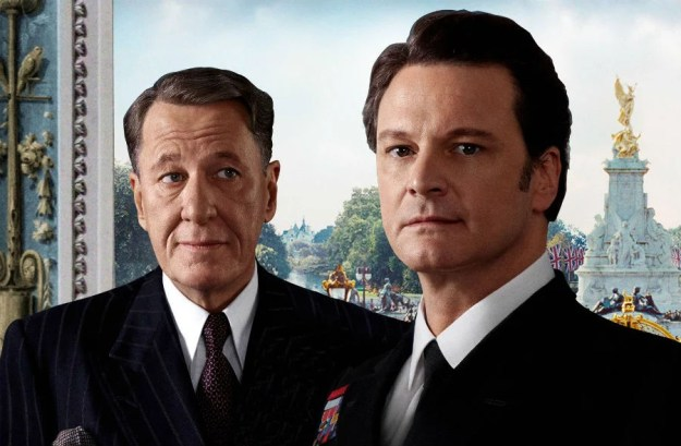 King's Speech | Brain Berries