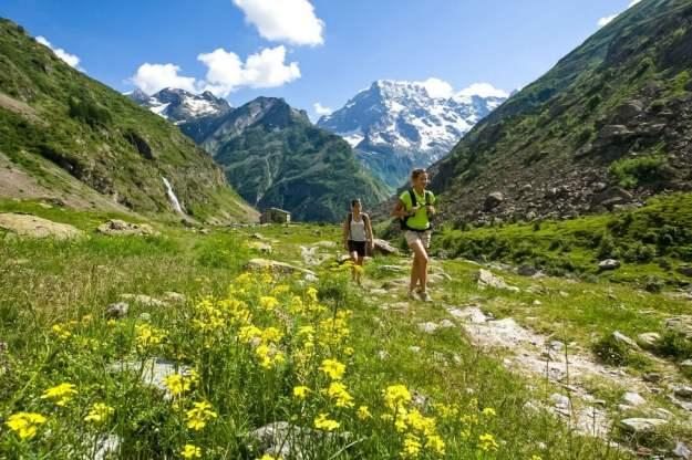 Альпийские ледники | 10 популярных туристических мест, которые скоро могут исчезнуть | BrainBerries