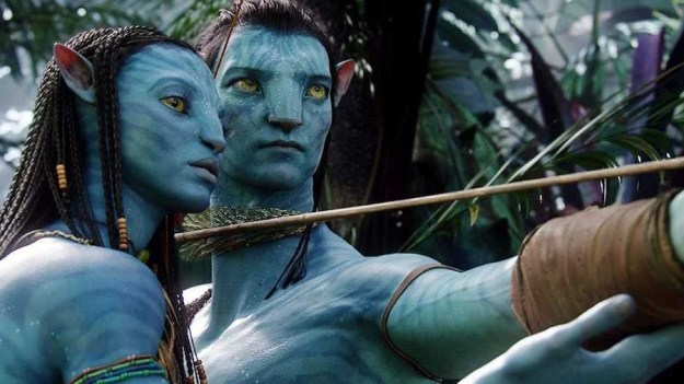Avatar | 11 Movies that Changed Our Idea of Good CGI Forever | Brain Berries