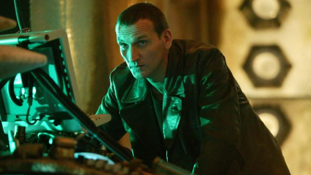 The Ninth Doctor - Doctor Who | 6 TV Shows That Got Better After A Major Character Had Left | Brain Berries