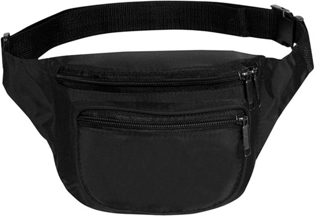 Fanny Pack | 10 Inventions That Make Us Question Humanity | BrainBerries