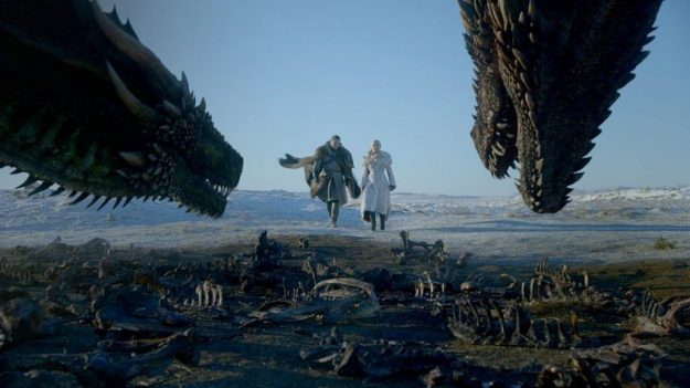 Game of Thrones | 10 Best HBO Series of All Time | Brain Berries