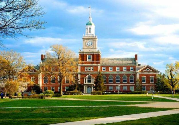 Harvard University   7 Richest Universities in the World   Brain Berries