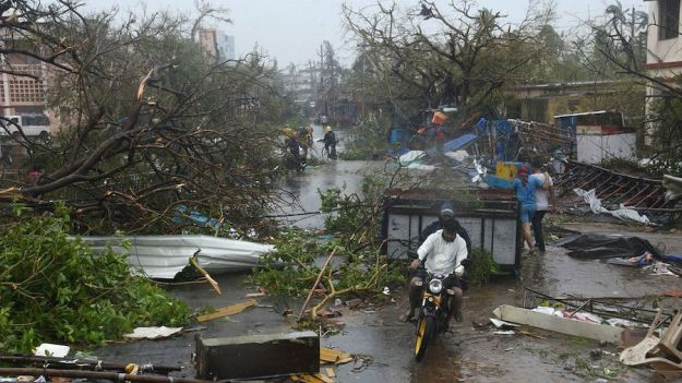 They are deadly | 6 Amazing Facts about Hurricanes | Brain berries