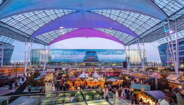 Top 7 Airports Munich airport| Brain Berries