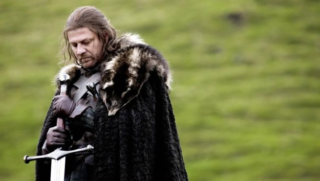 Ned Stark - Game of Thrones | 6 TV Shows That Got Better After A Major Character Had Left | Brain Berries