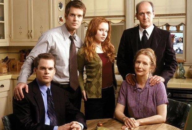 Six Feet Under | 10 Best HBO Series of All Time | Brain Berries