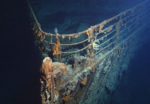 Titanic | Brain Berries