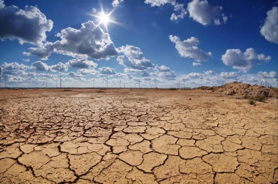 المناخ |  6 سيناريوهات نهاية العالم يمكن أن تحدث اليوم (ولكن نأمل ألا تحدث) |  التوت الدماغ