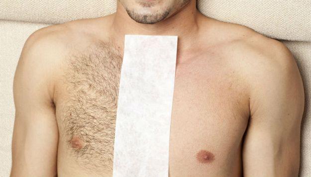Lông cơ thể | 9 Bộ phận cơ thể không thực sự cần thiết | BrainBerries