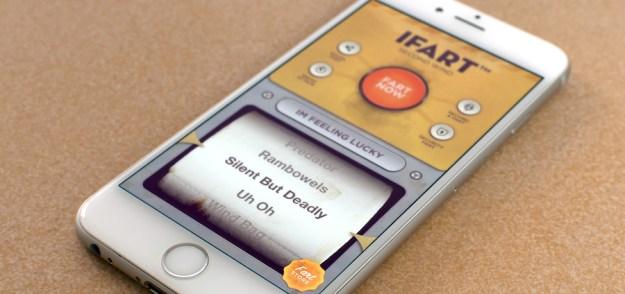 iFart App | 10 Simple Product Ideas that Made their Creators Millionaires | Brain Berries