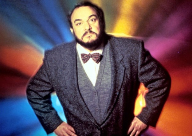 John Rhys-Davies (Sliders) | 7 Actors Who Had Ridiculous Reasons For Quitting A Role | Brain Berries