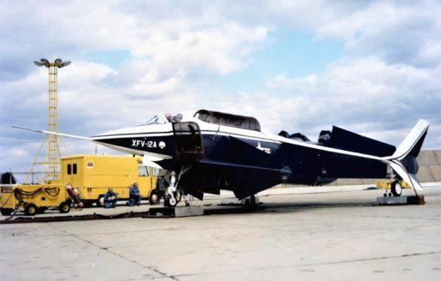 Самые странные самолеты в истории авиации #10 | Brain Berries