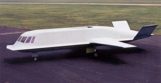 Самые странные самолеты в истории авиации #4 | Brain Berries