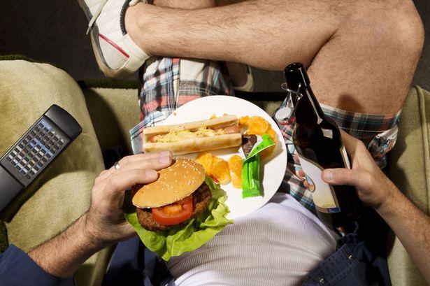 Aumento De Riesgo De Obesidad   Lo Que Jugar Por Períodos Prolongados Le Hace A Tu Cuerpo   Brain Berries