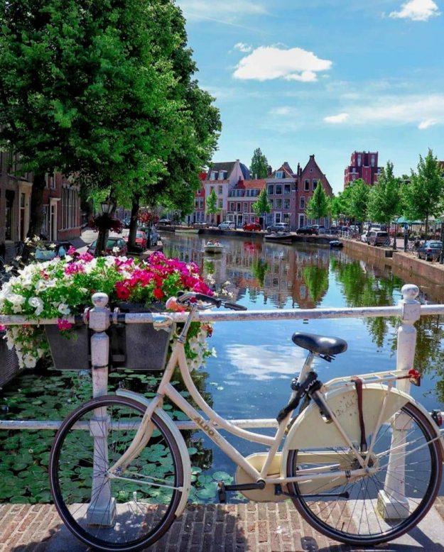 Гронинген, Нидерланды   10 красивейших мест в Европе, о которых почти ничего не знают туристы   Brain Berries