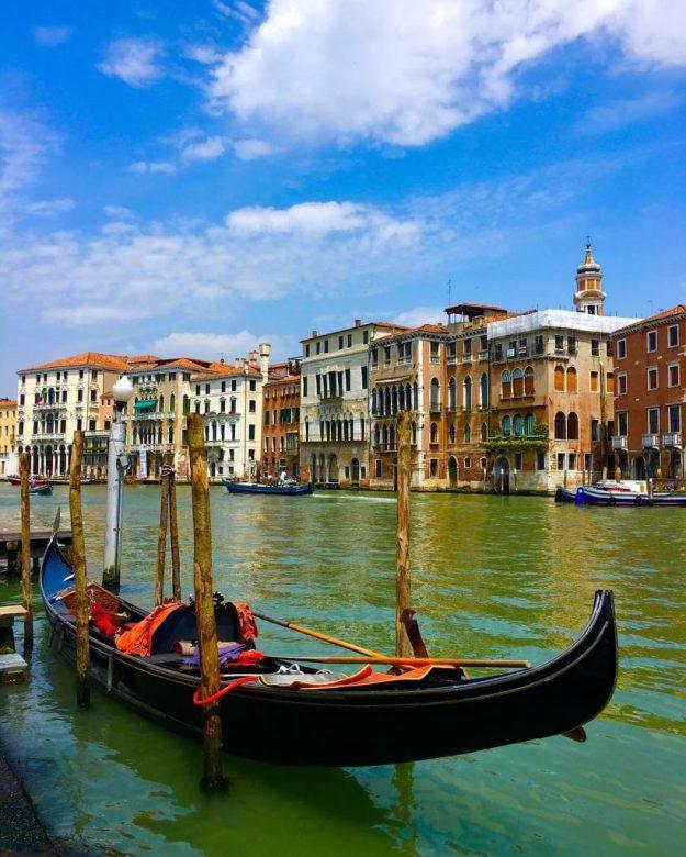 Венеция Италия   10 красивейших мест в Европе, о которых почти ничего не знают туристы   Brain Berries