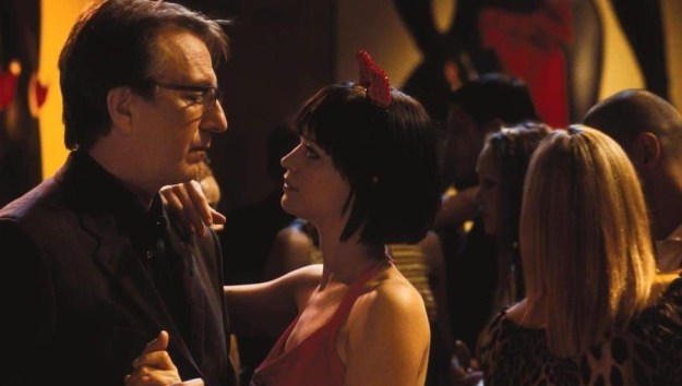 Love, Actually Alan Rickman | 12 Actors Who Always Play Villains | Brain Berries