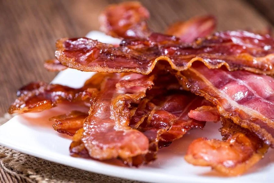Bacon | The Most Delicious Foods In The World | Brain Berries