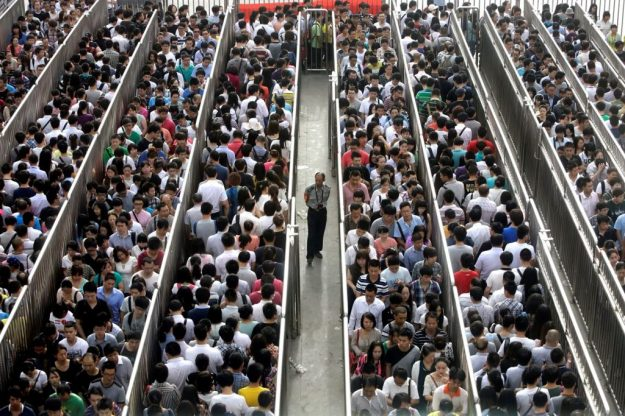 Beijing, China | 10 Largest Cities in the World | Brain Berries