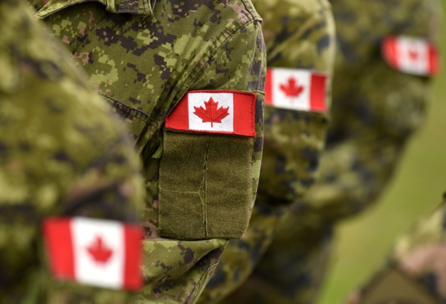 Canada   Top 10 Nations that are Most Difficult to Invade   Brain Berries