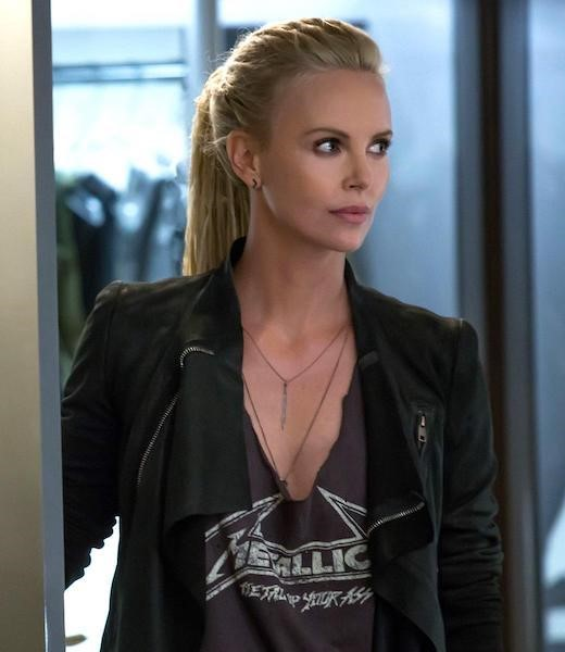 Fast & Furious Charlize-Theron | 12 Actors Who Always Play Villains | Brain Berries