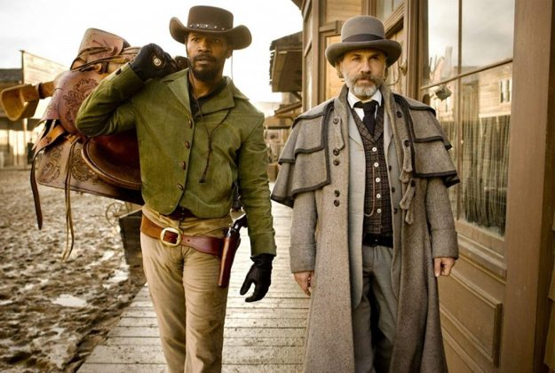 Christoph Waltz (Django Unchained) | 7 Supporting Actors That Stole The Show | Brain Berries