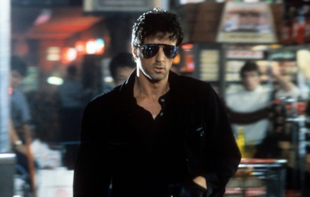 Cobra | Top 8 Most Fun Sylvester Stallone Movies | Brain Berries