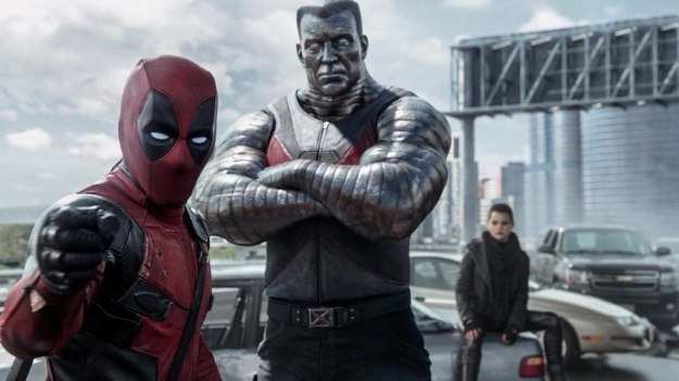 Deadpool 2 (2018) | 9 Movies That Were Reshot to Please the Viewers | Brain Berries