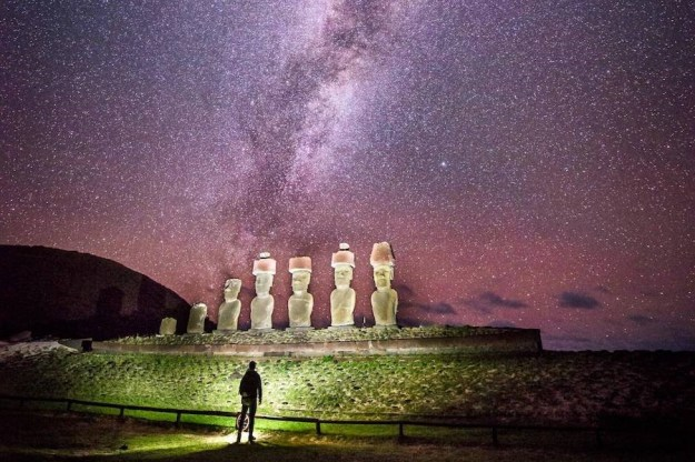 Easter Island   Contemplate Life at These 10 Stargazing Locations   Brain Berries