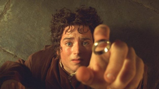 """Frodo – """"The Lord of the Rings"""" 