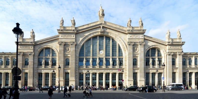 جار دو نور ، باريس    سبع محطات قطارات شهيرة في العالم    التوت الدماغ