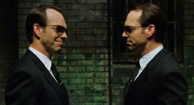 Matrix Hugo Weaving | 12 Actors Who Always Play Villains | Brain Berries