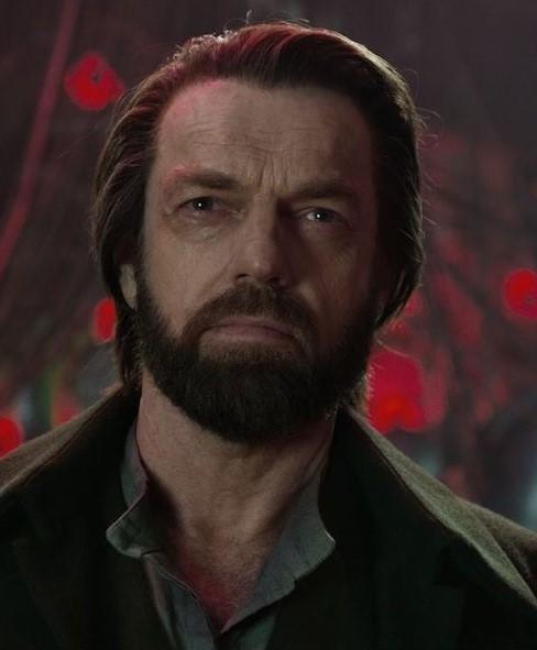 Hugo-Weaving | 12 Actors Who Always Play Villains | Brain Berries