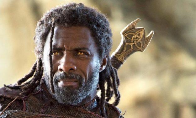 Idris Elba (Heimdall)   Superhero Castings That People Hated But Were Amazing   Brain Berries
