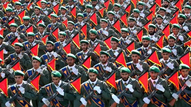 Iran   Top 10 Nations that are Most Difficult to Invade   Brain Berries