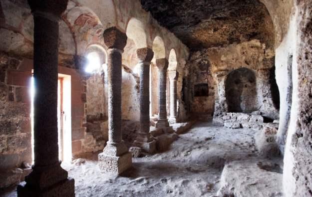Jonas caves, Auvergne, France   17 Astonishingly Beautiful Cave Churches Around The World   Brain Berries