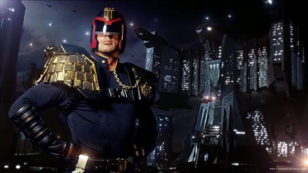 Judge Dredd | Top 8 Most Fun Sylvester Stallone Movies | Brain Berries