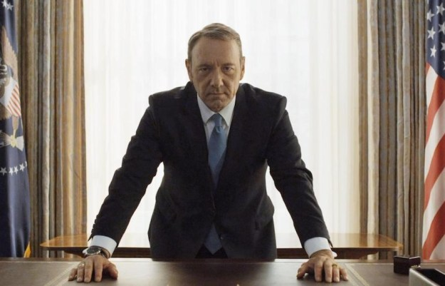 House of Cards Kevin Spacey | 12 Actors Who Always Play Villains | Brain Berries