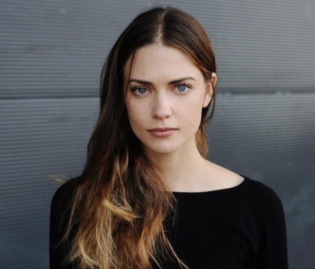 Laura Berlin   8 Most Beautiful German Actresses   Brain berries