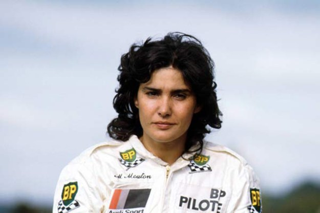 Michele Mouton | Top 10 Most Famous Female Racers of All Time | Brain Berries
