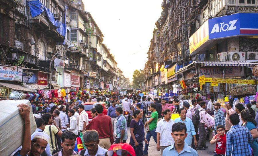 مومباي ، الهند    أكبر 10 مدن في العالم    التوت الدماغ