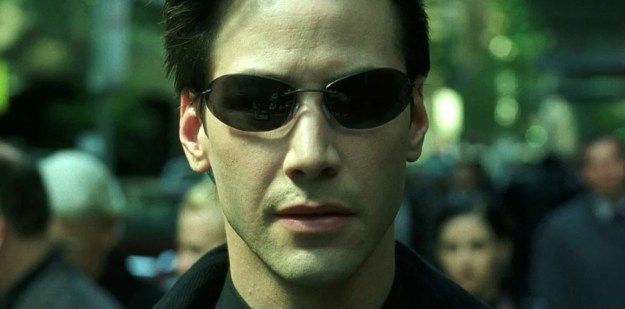 """Neo – """"The Matrix"""" 