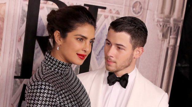 Nick Jonas and Tiffany ring for Priyanka Chopra   10 Most Romantic Gestures Ever Done By Celebrities   Brain Berries