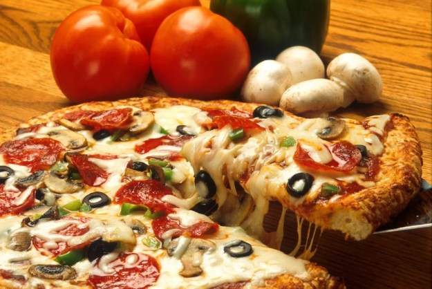 Pizza | The Most Delicious Foods In The World | Brain Berries
